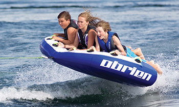Obrien Tubing Outer Banks - Nor'Banks Sailing & Watersports Rentals